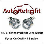 motorcycle hid bi xenon projector lens wiring diagram ebay. Black Bedroom Furniture Sets. Home Design Ideas