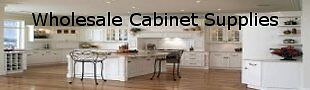 Wholesale Cabinet Supplies