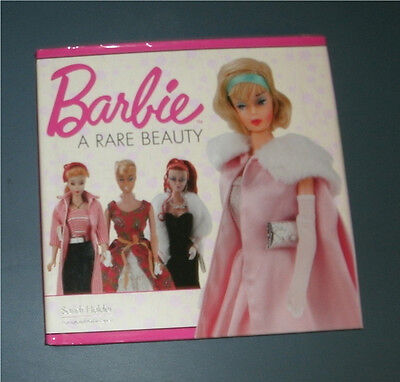 Barbie Doll a Rare Beauty by Sandi Holder on Rummage