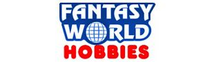 Fantasy World Hobbies RC Slot Cars