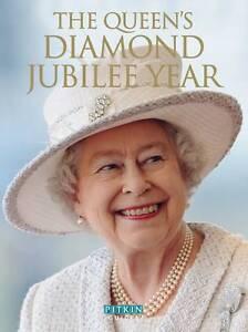 The Queen's Diamond Jubilee Year: A Royal Souvenir, Bullen, Annie, Very Good con