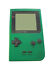 Video Game Console: Nintendo Game Boy Pocket Green Handheld System