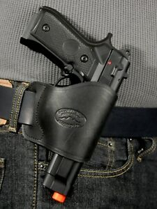 Barsony-Black-Leather-Yaqui-Holster-FEG-B9R-FP9-P9M-P9R