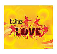 LOVE-Bonus-DVD-by-Cirque-du-Soleil-The-Beatles-CD-Nov-2006-2-Discs