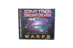 starship creator warp 2 patch
