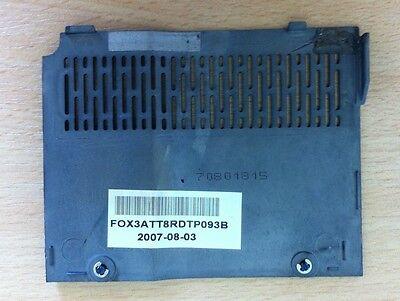 HP Pavillion tx1000 memoria RAM Copertura Del