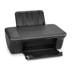 Remarkable Hp Deskjet 1050 J410A All In One Inkjet Printer Download Free Architecture Designs Viewormadebymaigaardcom