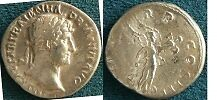 SPOTTING FAKE SILVER ROMAN COINS, WITH ACTUAL PICTURES.