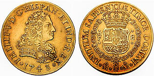 Introduction to The Colonial Coinage of Spanish America