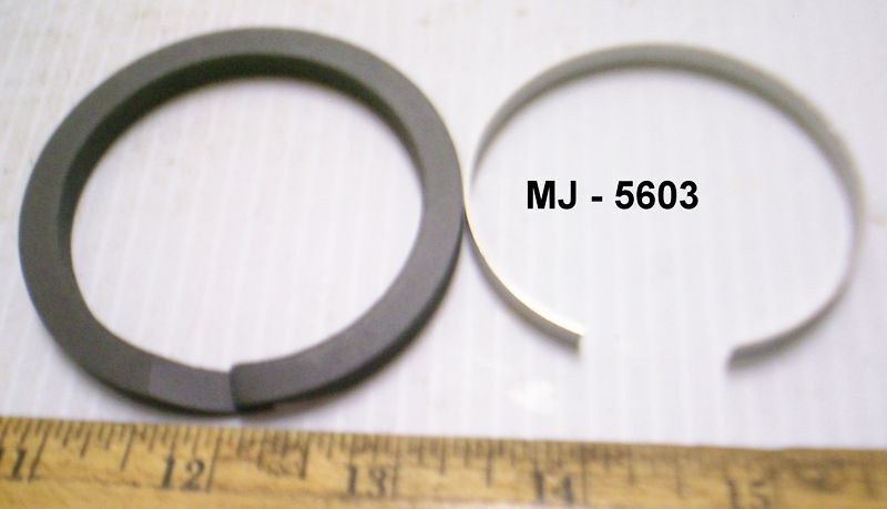 RIX Industries - Piston Ring Assembly - P/N: 18-C755-40C (NOS)