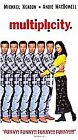 Multiplicity (VHS, 1999, Romance Collection; Closed Captioned)