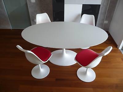 Tavolo Saarinen Ovale usato   vedi tutte i 111 prezzi!