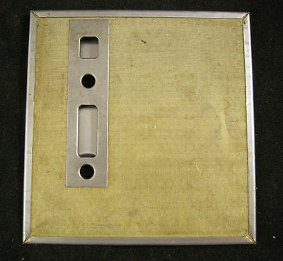 Gm Aluminum Powerglide Transmission Filter 1962-73
