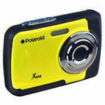 Polaroid CXA-800 8.0 MP Digital Camera - Yellow