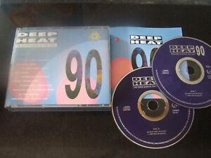 CD-Album-Deep-Heat-90-Dance-Album-of-the-Year-2-CD