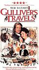 Gulliver's Travels (VHS, 1996)