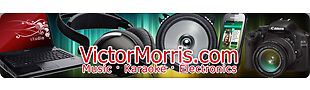 VICTOR MORRIS MUSIC AND ELECTRONICS
