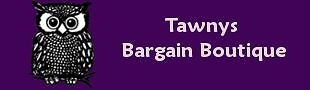 Tawnys Bargain Boutique