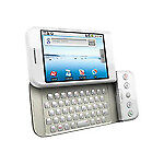 HTC G1 - White (Unlocked) Smartphone
