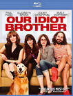 Our Idiot Brother (Blu-ray Disc, 2011)