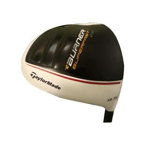 TaylorMade Burner Superfast 2.0 TP Drive...
