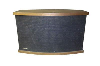 bose 901 series v. bose 901 series v main / stereo speakers 1