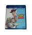 DVD: Toy Story (Blu-ray/DVD, 2010, 2-Disc Set, Special Edition)