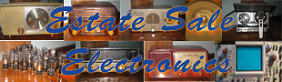 Estate Electronics and More