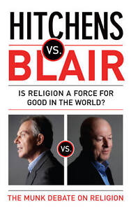 Hitchens vs Blair, Acceptable, Hitchens, Christopher, Book