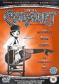Cabaret (DVD, 2008) Liza Minnelli