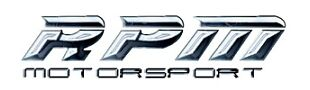 RPM MOTORSPORT CA