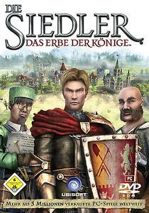 Die-Siedler-Das-Erbe-der-Koenige-PC-2004-DVD-Box