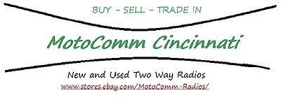 MotoComm Radios