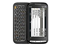 HTC-Touch-Pro-2-Black-Sprint-Smartphone-MINT-CONDITION