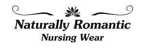 Naturally Romantic Nursing Wear