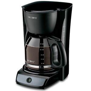 Coffee Maker Mr Coffee Coffee Amp Espresso Combo Black