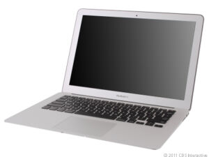 "Apple MacBook Air 11.6"" Laptop - MD224LL..."