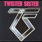 Twisted Sister Vinyl Records