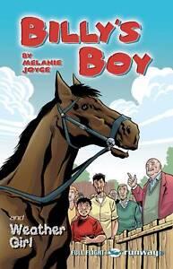 Billy039s Boy Melanie Joyce - <span itemprop=availableAtOrFrom>Fairford, United Kingdom</span> - Billy039s Boy Melanie Joyce - Fairford, United Kingdom