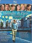 Midnight in Paris (Blu-ray Disc, 2011, Canadian; French)