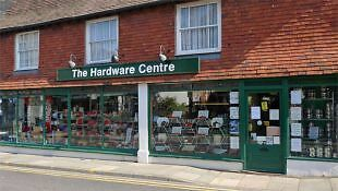 The Hardware Centre Sevenoaks