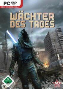 Wächter des Tages (PC, 2007, DVD-Box)