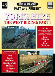 Yorkshire: The West Riding by John Hillmer, Paul Shannon (Paperback, 2005)