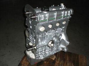 Skoda Fabia Octavia 1,4l 16V AXP AUA BCA BBY BKY Motor