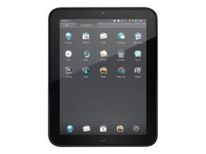 HP TouchPad FB359UA 32GB, Wi-Fi, 9.7in -...
