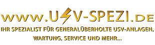 USV-Spezi