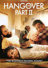 The Hangover Part II (DVD, 2011)
