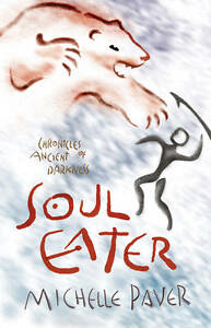 Soul-Eater-Chronicles-of-Ancient-Darkness-book-3-Bk-3-Chronicles-Of-Ancient