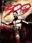 300 (Blu-ray Disc, 2010, Canadian; French)