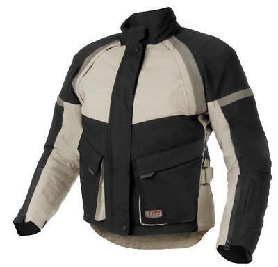 Firstgear Womens Monarch Jacket Black Grey X-small Xs